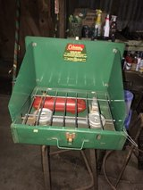 Vintage Coleman Outdoor Stove in Pasadena, Texas