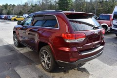 Jeep Grand Cherokee Limited 4x4 Available on Panzer PX! in Stuttgart, GE