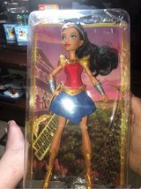 DC Super Hero Girls Wonder Woman of Themyscira 12-Inch Deluxe Doll in Kingwood, Texas