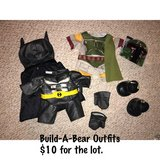 Build-A-Bear Outfit Lot in Bolingbrook, Illinois