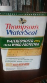 Thompson Water Seal in DeRidder, Louisiana
