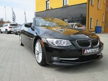 2011 BMW 335i Convertible  Hard Top in Grafenwoehr, GE