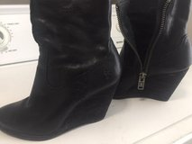 FRYE Wedge Boots in Fort Campbell, Kentucky
