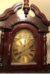 Grandfather Clock in Fort Benning, Georgia