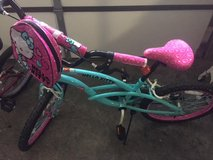 Hello Kitty Bike for 8-10 Year old in Fort Campbell, Kentucky