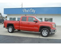 2014 GMC SIERRA SLE 4X4 Just Reduced!!! in Cherry Point, North Carolina
