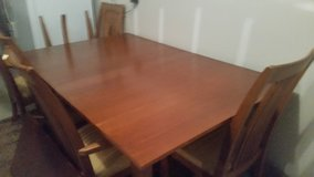 Brand New Ethan Allen Table *Never Used. in Mountain Home, Idaho