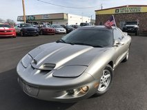 2000 PONTIAC FIRE-BIRD T-TOP ROOF COUPE 2D V6 3.8 LITER in Fort Campbell, Kentucky