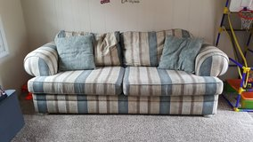 Loveseat and Couch in Naperville, Illinois