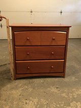 Dresser in Fort Leonard Wood, Missouri