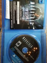 ps4 murdered soul suspect in Fort Campbell, Kentucky