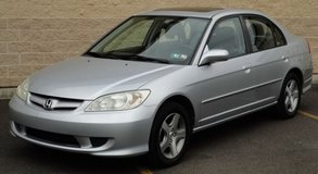 2004 Honda Civic EX in Fort Campbell, Kentucky