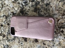 iPhone 7 wallet case in Sandwich, Illinois
