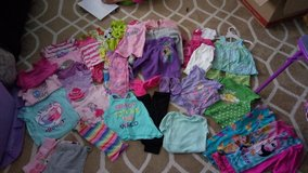Girls 18-2t lot in Fort Drum, New York