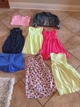 Big girls or small teen pre teen clothes in DeRidder, Louisiana