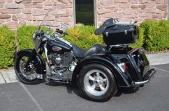 2005 Harley-Davidson Touring in Fort Campbell, Kentucky