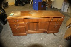 Wood Chest/drawres in Fort Knox, Kentucky