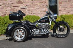 clean2005 Harley-Davidson Touring in Naperville, Illinois