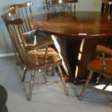 TABLE & 6 CHAIRS in Spring, Texas