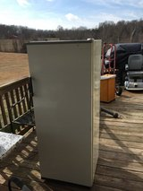 Mid size refrigerator in Fort Campbell, Kentucky