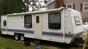 RV.....travel trailer in Camp Lejeune, North Carolina