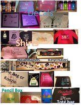Handmade Personalized Items in O'Fallon, Missouri