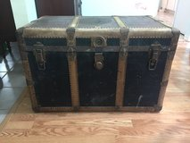Antique Trunk in Conroe, Texas
