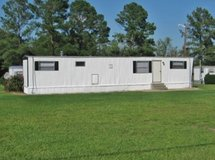 2Bed/1Bath Mobile Home Available 2Day! in Camp Lejeune, North Carolina