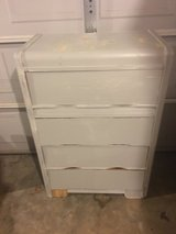 Old Waterfall dresser in Clarksville, Tennessee