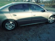 O3' Nissan Altima in Fort Campbell, Kentucky