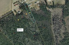 ***LAND FOR SALE IN PINK HILL!!!*** in Camp Lejeune, North Carolina