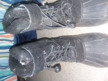 Boys winter boots in Yorkville, Illinois