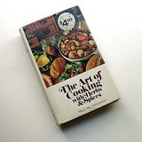 HERBS and SPICES 1950 HC Cookbook Miloradovich in Wheaton, Illinois