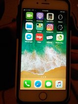 iPhone 6 unlocked 16gb in Fort Rucker, Alabama