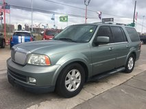 2005 Lincoln Navigator ((Has 3rd Row )) in Bellaire, Texas