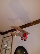 Vintage Scale Model Rubberband powered Planes in Fort Leonard Wood, Missouri
