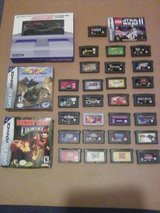 Nintendo GBA to snes adapter in Beaufort, South Carolina