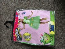 Shopkins outfit size 7- 8 in Okinawa, Japan