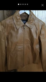 Genuine leather jacket in Wiesbaden, GE