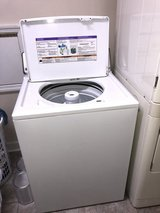 Maytag Centennial Washer and Maytag Neptune DC double dryer in Camp Lejeune, North Carolina