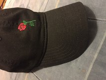 Rose Hat in Fort Campbell, Kentucky