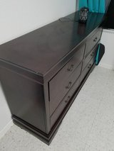 Dresser and 2 Night stands in Fort Bliss, Texas