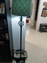 Black Floor Lamp in El Paso, Texas
