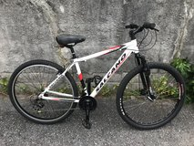 Like new 29 aluminum Mountain Bike in Okinawa, Japan