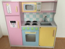 Kidkraft Play kitchen in Ramstein, Germany
