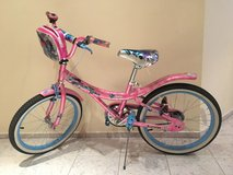"20"" girls bicycle in Ramstein, Germany"