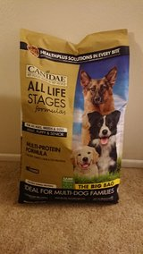 CANIDAE ALL LIFE STAGES DOG FOOD in Los Angeles, California