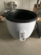 simply perfect rice cooker 220V in Spangdahlem, Germany