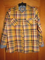 Women's Flannel~Size Med in Sandwich, Illinois