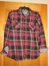 Women's Flannel~Size Medium in Sandwich, Illinois